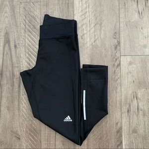 Adidas Running Performance Climalite Tights